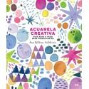 Libro Acuarela Creativa
