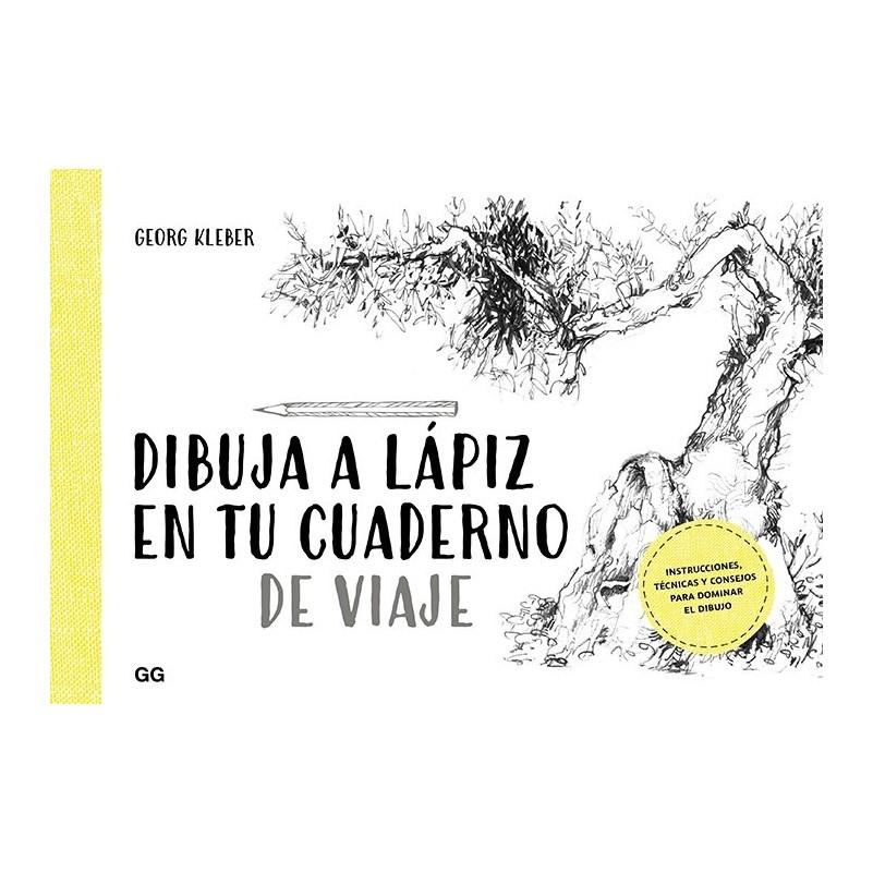 Llibre Dibuixa a Llapis