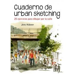 Cuaderno Urban Sketching