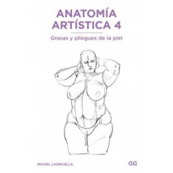 Anatomia Artística 4
