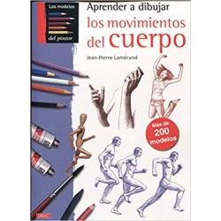 Aprender A Dibujar Movimientos Del Cuerpo