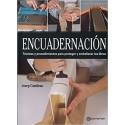 Artes Y Oficios - Encuadernación