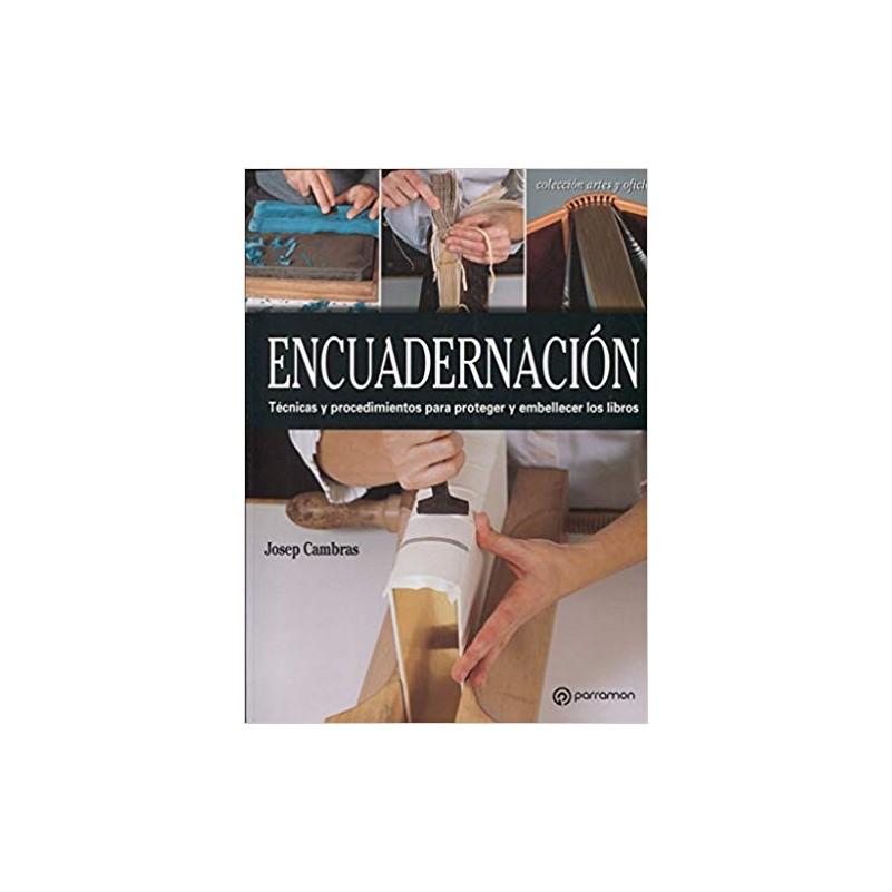 Arts I Oficis - Enquadernació