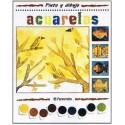 Pinto I Dibuixo - Aquarel·les