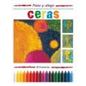 Pinto I Dibuixo - Ceres