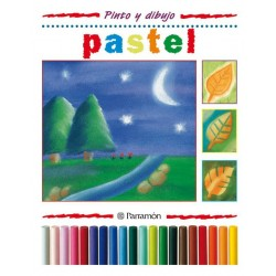Pinto Y Dibujo - Pastel