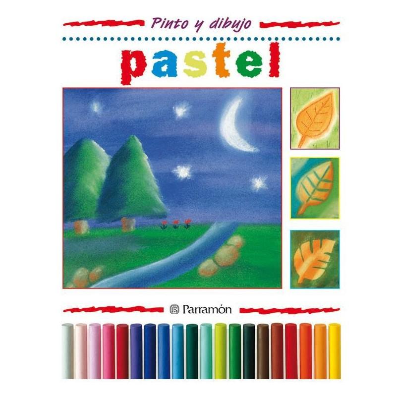 Pinto I Dibuixo - Pastel