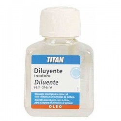 Diluent Titan - 100 mL