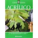 Racó Del Pintor - Acrílic