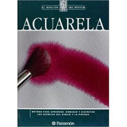 Racó Del Pintor - Aquarel·la