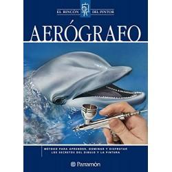 Rincón Del Pintor - Aerógrafo
