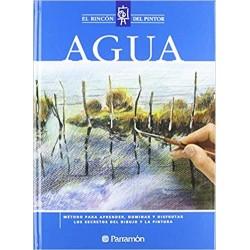 Rincón Del Pintor - Agua
