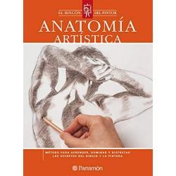 Rincón Del Pintor - Anatomía Artística