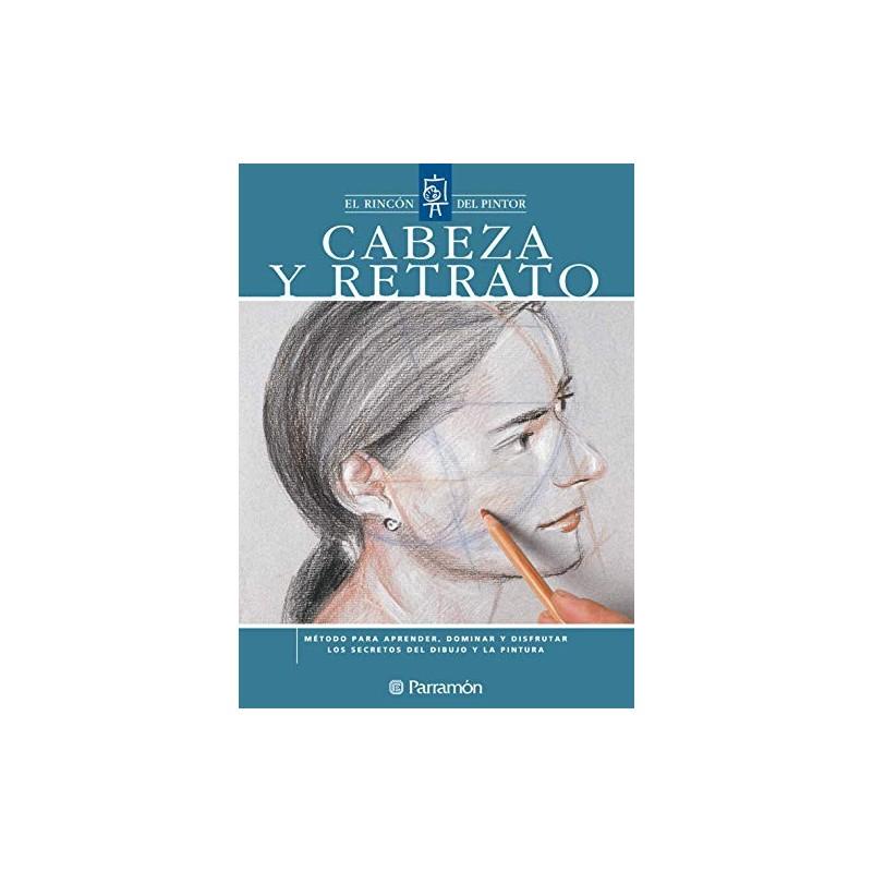 Rincón Del Pintor - Cabeza Y Retrato