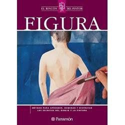 Racó Del Pintor - Figura