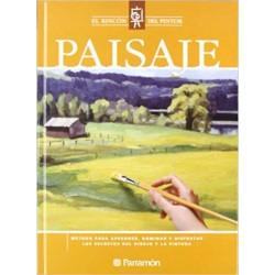Racó Del Pintor - Paisatge