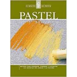 Rincón Del Pintor - Pastel