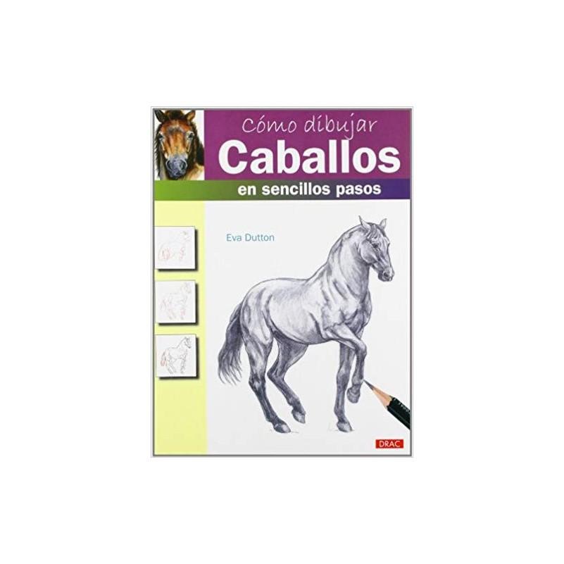Com Dibuixar Cavalls En Senzills Passos