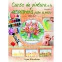 Curso De Pintura A La Acuarela