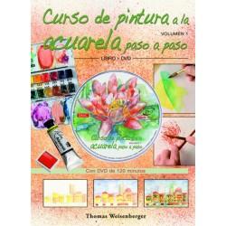 Curs De Pintura A L'Aquarel·la