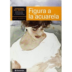 Quaderns - Figura A L'Aquarel·la