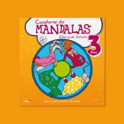 Quadern de Mandala