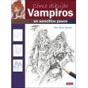 Com Dibuixar Vampirs