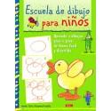 Escuela De Dibujo Para Niños