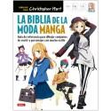 La Bíblia De La Moda Manga