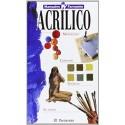 Manuales - Acrílico