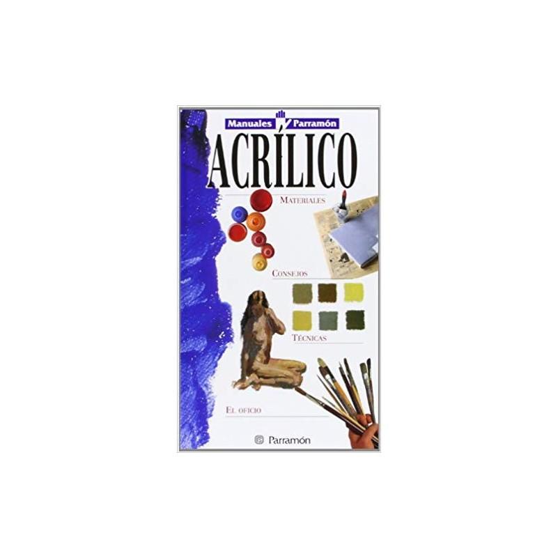 Manuals - Acrílic