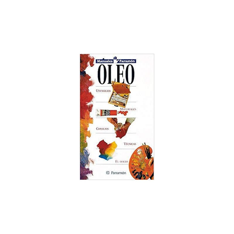 Manuales - Óleo