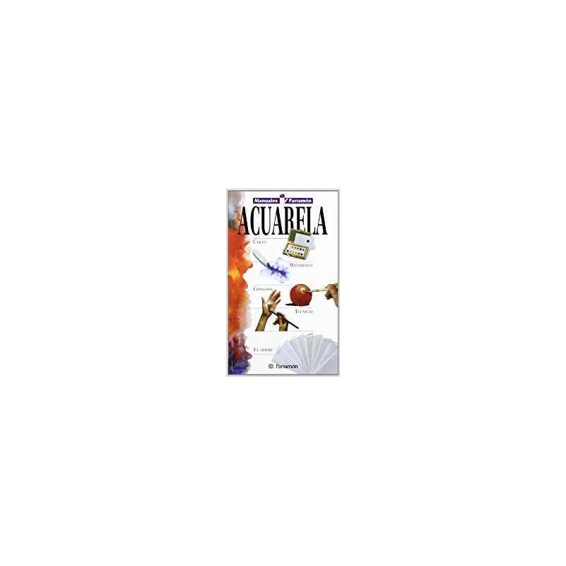 Manuales - Acuarela