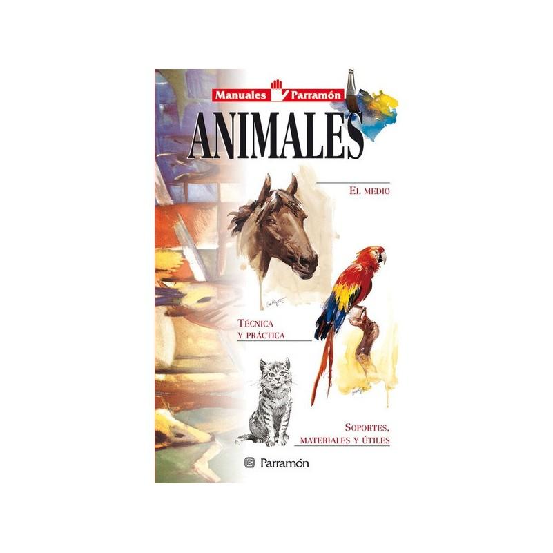 Manuals - Animals