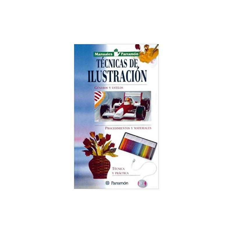 Manuales - Ilustración