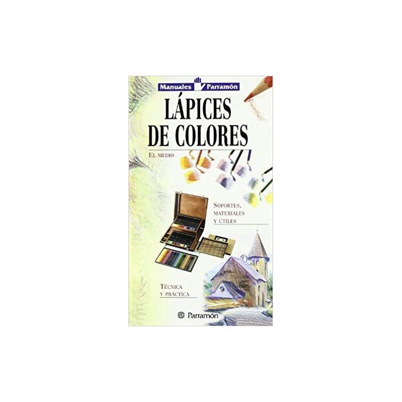 Manuales - Lápices De Colores