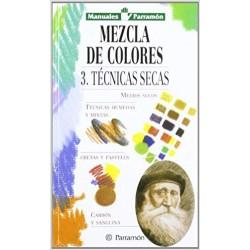 Manuales Mezcla - Tecn Secas