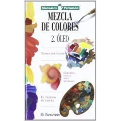 Manuales - Mezcla Óleo