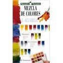 Manuales - Mezcla De Colores Acuarela