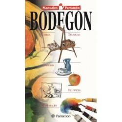 Manuales Pictóricos - Bodegón