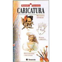 Manuales Pictóricos - Caricatura