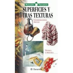 Manuales - Superficies Y Otras Texturas