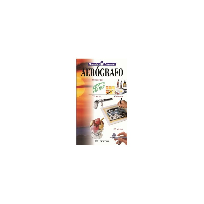 Manuales - Técnicas Aerógrafo