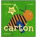 Manualidades 5 Pasos - Cartón