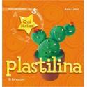Manualidades 5 Pasos - Plastilina