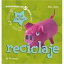 Manualitats 5 Passos - Reciclatge