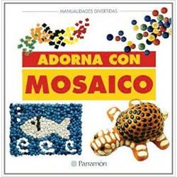 Manualitats Amb Mosaic