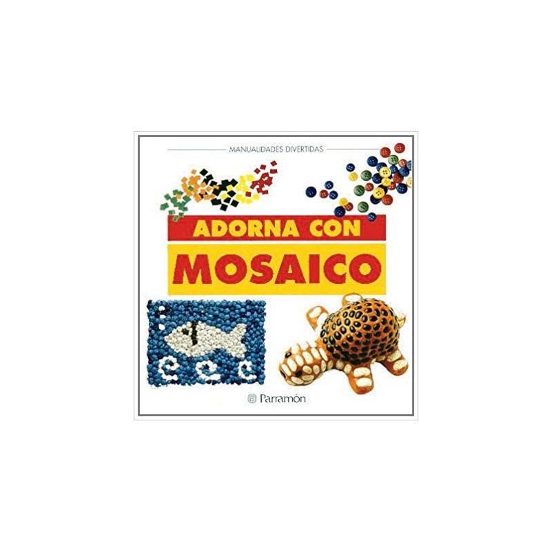 Manualidades Con Mosaico
