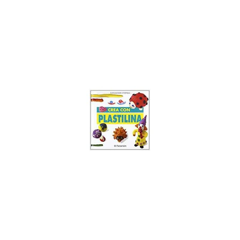 Manualidades Con Pastilina