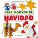 Manualidades - Crea Motivos De Navidad